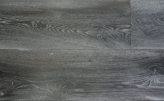 high quality wire brushed hardwood flooring