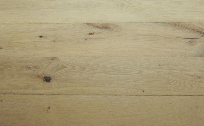 brushed oak engineered flooring