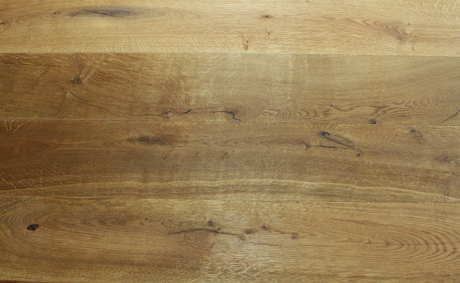 brushed engineered wood flooring