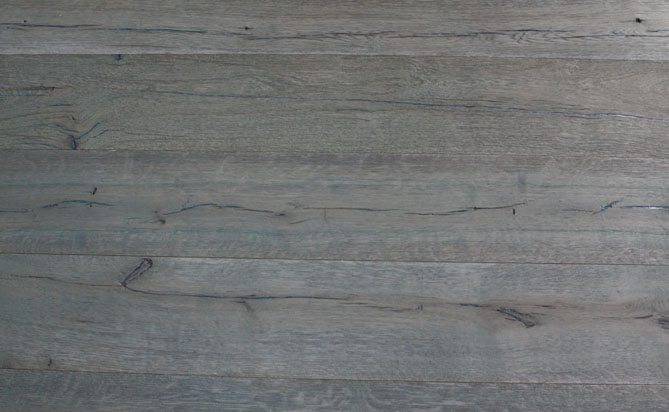 grey color oak wood floors