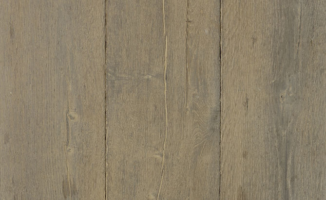 vintage french oak wood floor