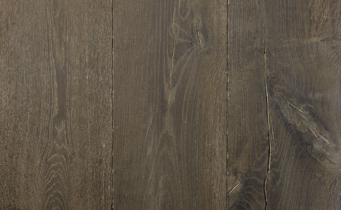Old Wood Wide Plank Floor