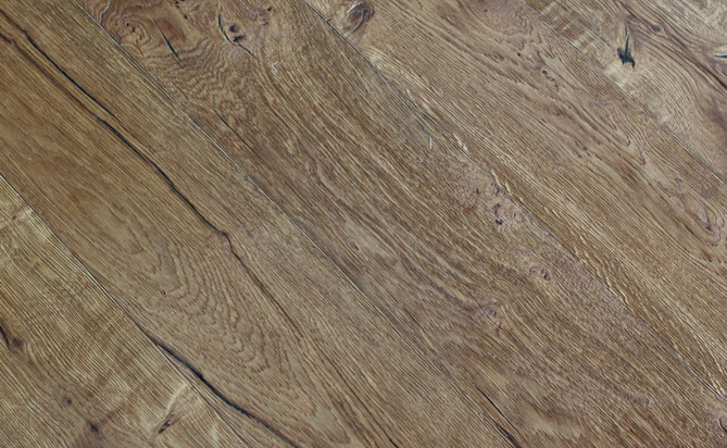 Reclaimed Oak Flooring Am42