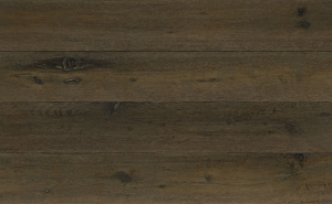 3 layer tongue & groove feature floor