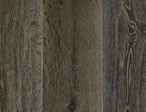 Antique Oak Wood Flooring F022
