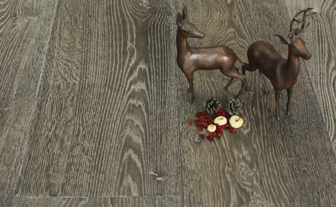 new classic wide plank flooring
