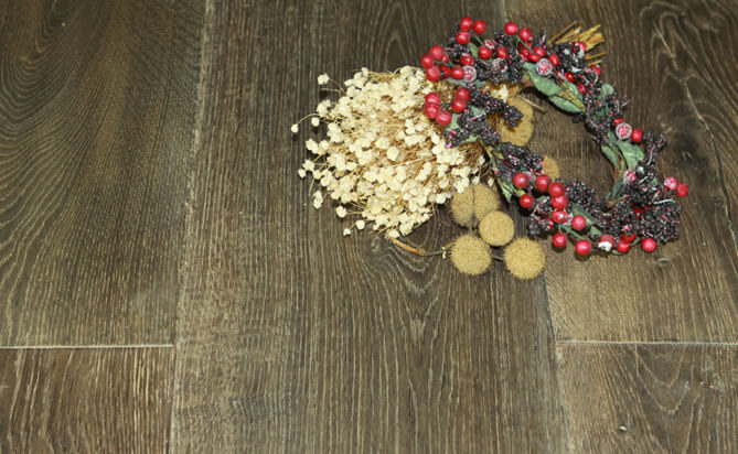 eco 3 layer antique plank floors