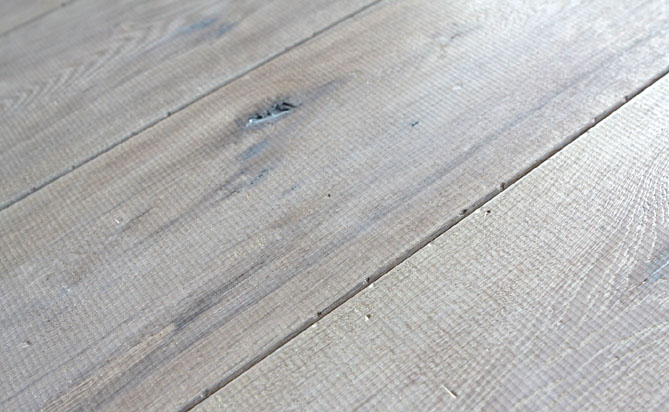 high quality wide plank wood flooring