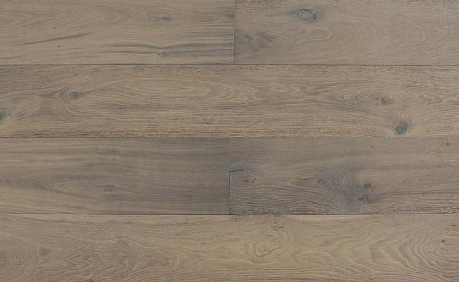 high quality 3 Layer Natural Hickory Hardwood Flooring