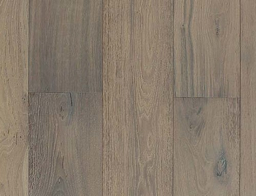 Natural Hickory Hardwood Flooring VH09