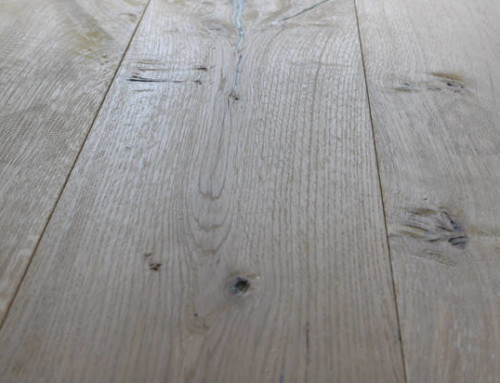 Hand Scraped Engineered Floors K092-3