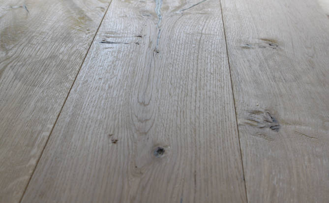 hand scraped engineered floors