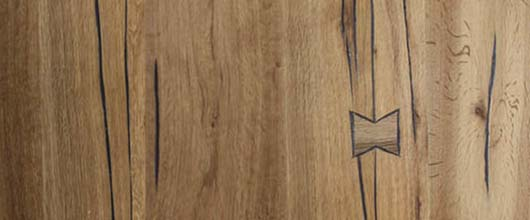 Butterfly Engineered Wood Floor