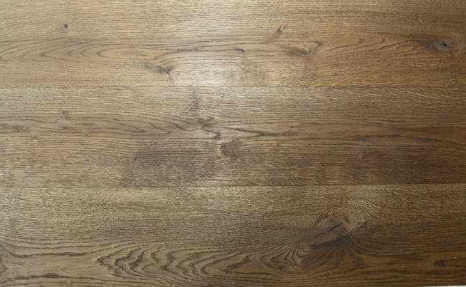 VIFloor 3 layer hand scraped oak floors