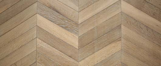 Smart Install Chevron collection engineered oak flooring