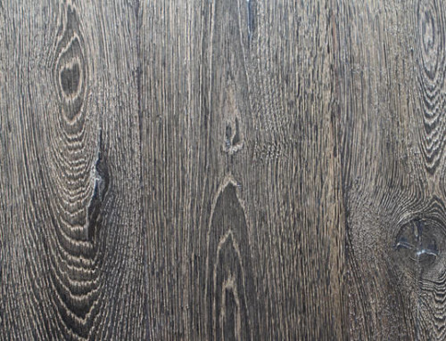European White Oak Floors G8