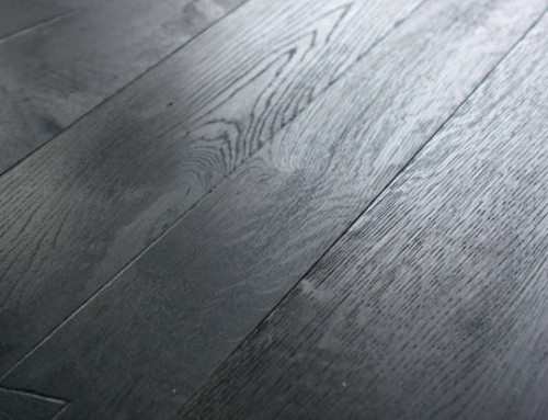 Dark Wood Floors K052