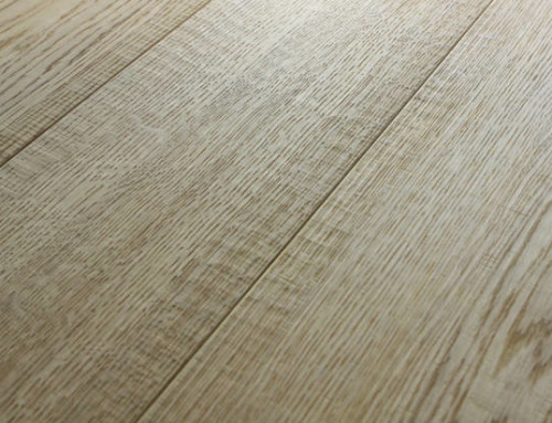 White Oak Plank Flooring K056-7