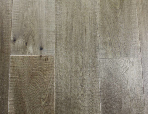 White Oak Flooring Oil Finish K056-8