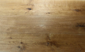 natural oiled 3 layer hand scraped engineered wood floors