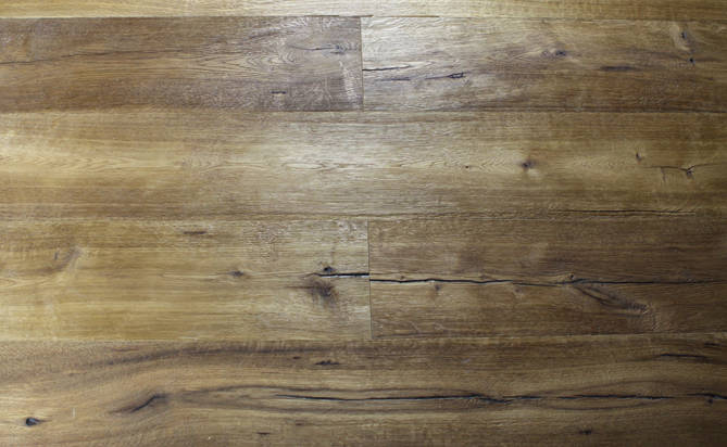 high quality wide plank engineered wood flooring