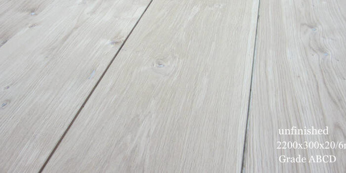 The Advantages And Disadvantages Of Wide Plank Wood Flooring