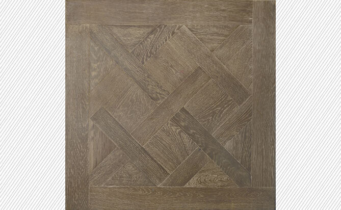 Classic French parquet tansmania oak floor