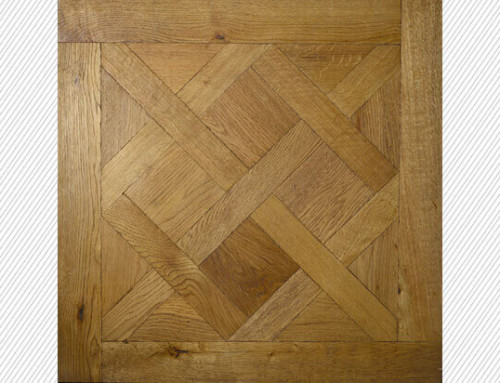 Versailles Antique Oak Parquet WF10