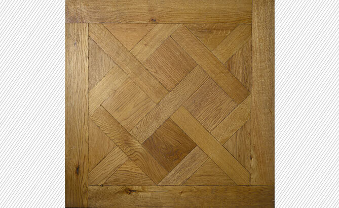 Versailles Antique Oak Parquet