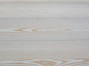 T&G brushed 3 ply larch floor