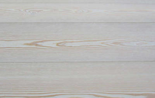 brushed 3 layer engineered larch floor