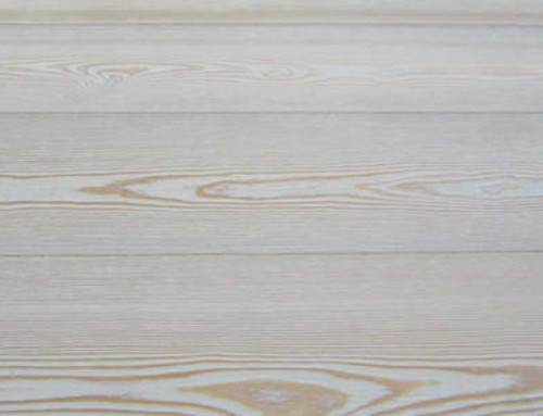 UK Castle Project Larch Flooring-We Are Part of History