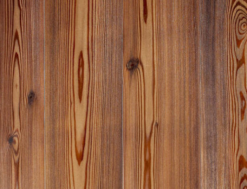 Siberian Larch Wood Flooring Lar09