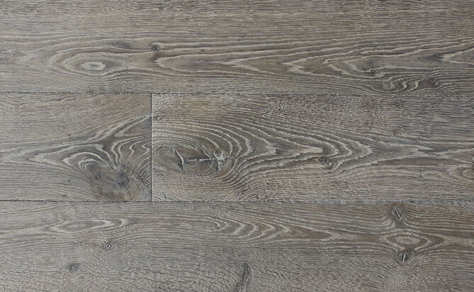 Antique French Oak Floorboards