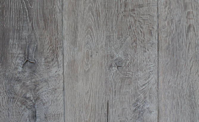 Plank Antique French Oak Floorboards