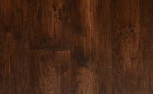 brushed solid hickory wood flooring
