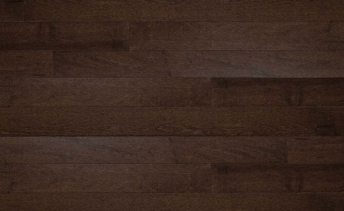 American hard maple floors