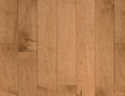 American Hard Maple Wood Floors AM004