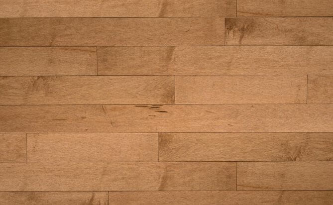 American hard maple wood floors