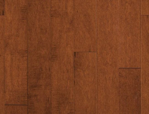 Amercian Hard Solid Maple Wood Flooring AM006