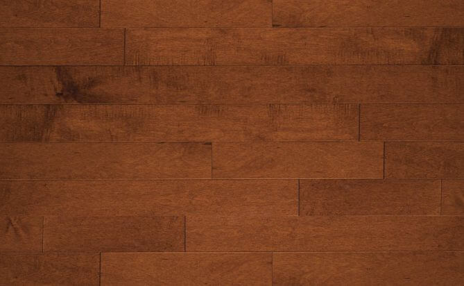 Amercian hard solid maple wood flooring