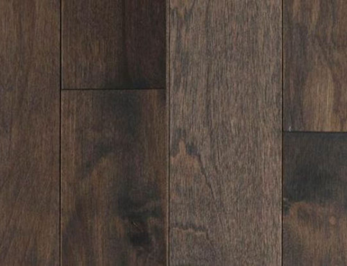 T&G Solid Birch Wood Flooring BR001