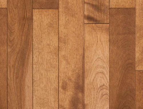 Select Grade Solid Birch Flooring BR005