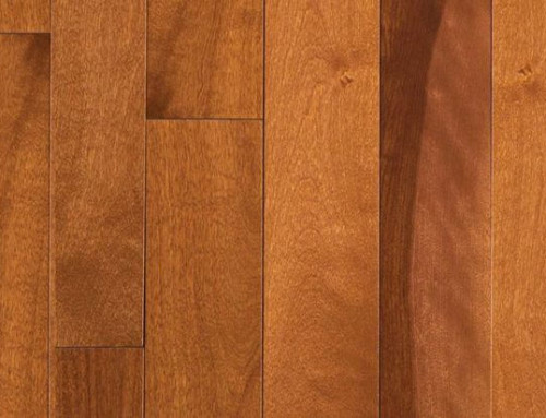 ABC Grade Birch Hardwood Flooring BR006