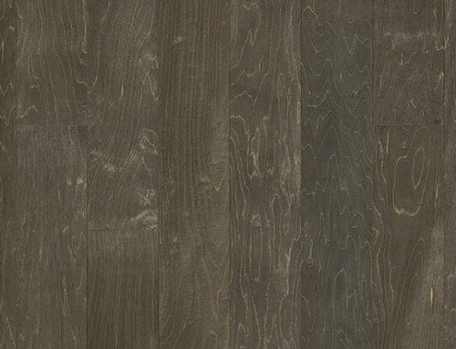 Stained Chinese Maple Solid Flooring MP009
