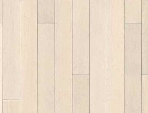 18mm Chinese Maple Solid Wood Floor MP010