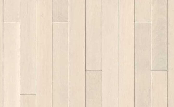 18mm Chinese Maple Solid Wood Floor