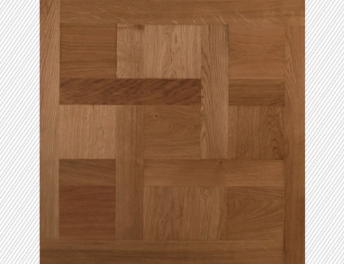 Natural European Oak Versailles Parquet APT001