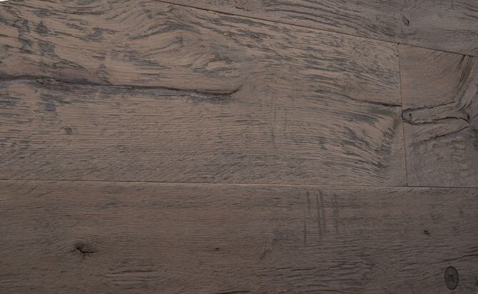 driftwood finished oak flooring