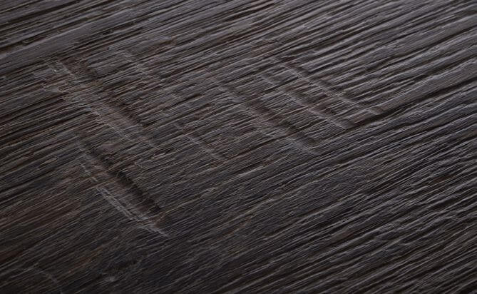 "7.5"" Handcrafted Driftwood European Oak Flooring"